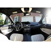 2014 E350  Porcelain Black Interior MBWorldorg Forums
