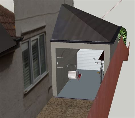 get how to build shed attached to house sanki