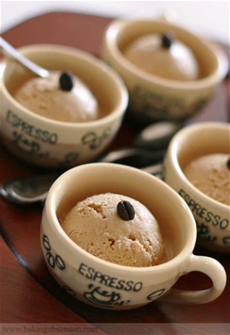 espresso with ice cream espresso ice cream recipe italian