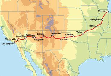 Motorradtouren Route 66 by Kalifornien Motorradtouren Eaglerider