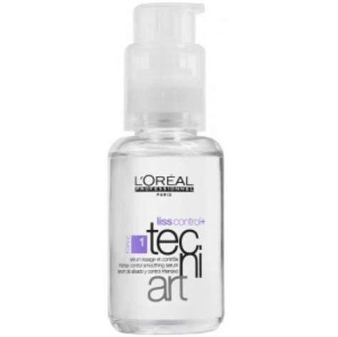 Loreal Hair Serum l or 233 al professionnel tecni liss plus