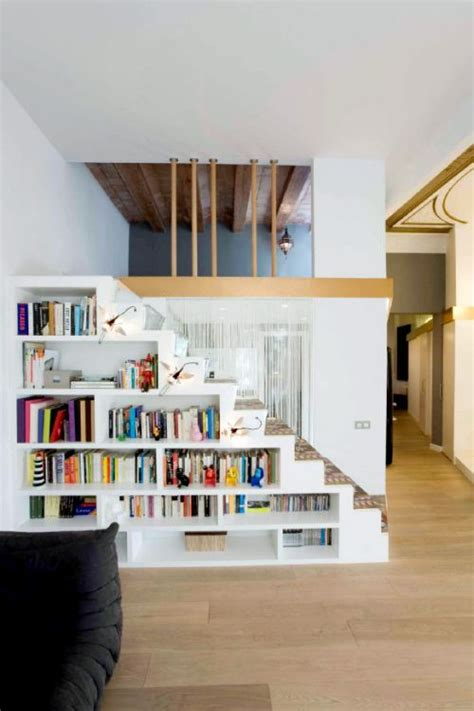 staircase bookshelves 25 of the most creative staircase designs