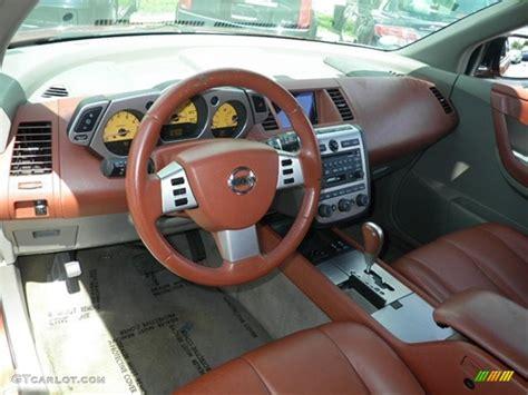 2005 Nissan Murano Interior by Cabernet Interior 2005 Nissan Murano Sl Photo 72002078