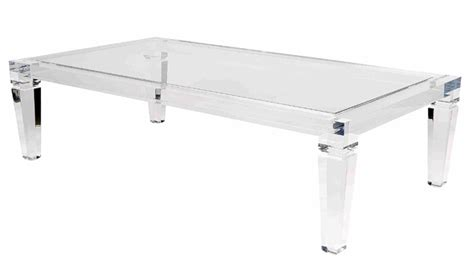 acrylic side table ikea acrylic coffee table cheap roselawnlutheran