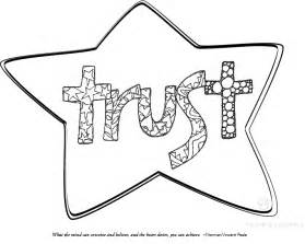 Trust Search Trust Free Colouring Pages