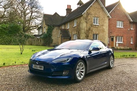 tesla model  pdl review   wheel   world