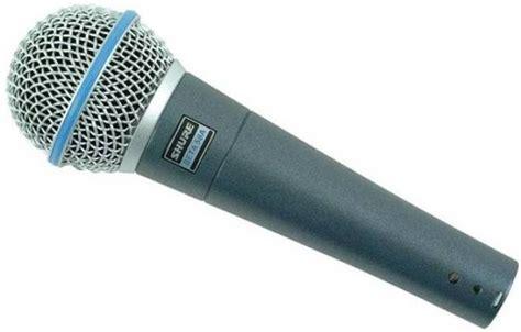 Mic Kabel Shure Beta 58a 3 shure beta 58a microphone shure flipkart
