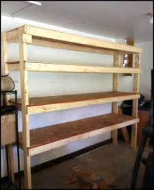 diy garage shelves plans diy wood storage shelves plans nortwest woodworking