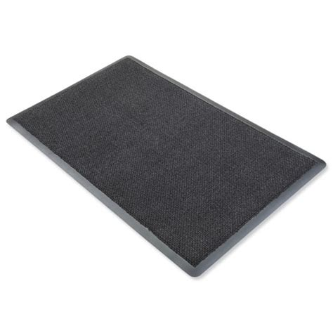 3m Door Mat by 3m Nomad Mat Durable Absorbent With Loop Construction