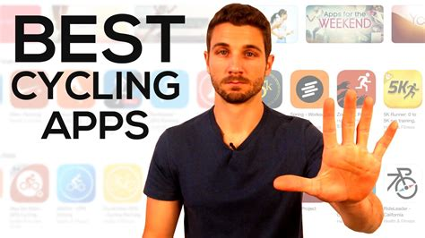 best cycling app top 5 best cycling apps youtube