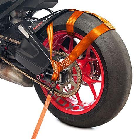 Motorrad Felge Hinterrad by Hinterrad Abspanngurt Motorrad Transportsicherung