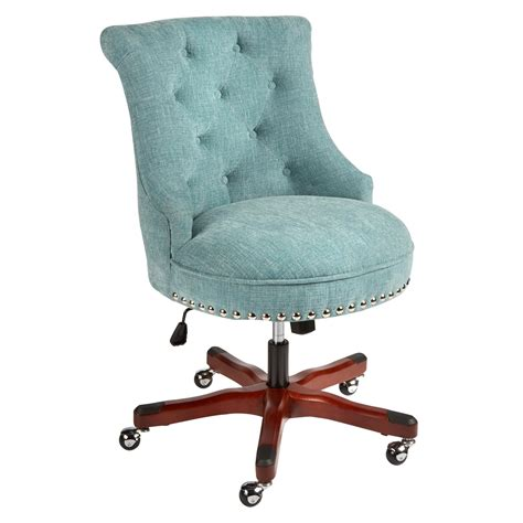 office chair on carpet solutions tufted desk chair mariaalcocer