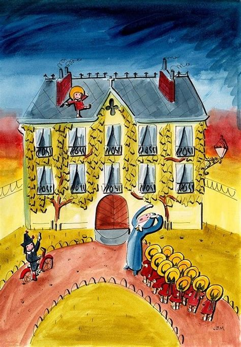 madeline and the old house in paris 27 best john bemelmans marciano images on pinterest children s books the white and