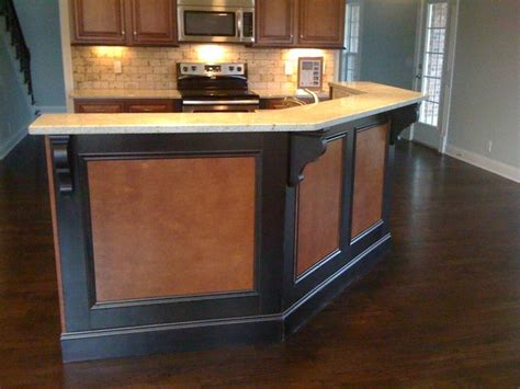 kitchen island with raised bar pin by bev stevens on jrhouse pinterest