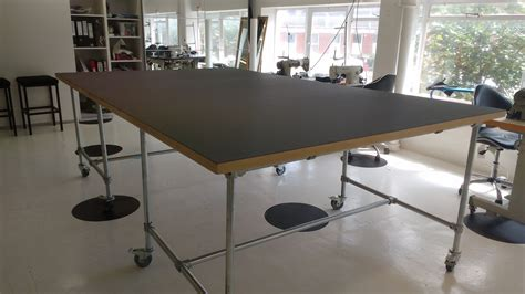 industrial cutting table fabric cutting table in uk high quality made by spaceguard