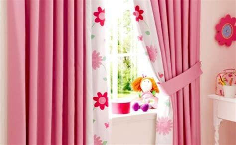 gardinen rosa gardinen kinderzimmer rosa beste ideen f 252 r moderne