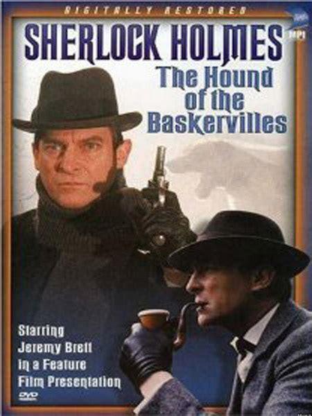se filmer the return of sherlock holmes gratis sherlock holmes el perro de los baskerville 1988 dvdr