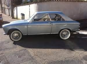 petit coupe 1969 peugeot 204 coupe but trusty