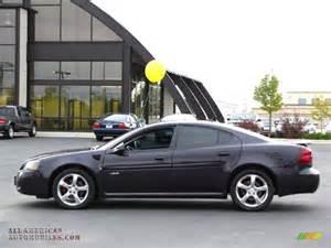 2007 Pontiac Grand Prix Gxp For Sale 2007 Pontiac Grand Prix Gxp Sedan In Purple Metallic