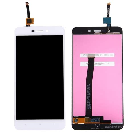 Lcd Xiaomi Redmi 4a replacement xiaomi redmi 4a lcd screen touch screen
