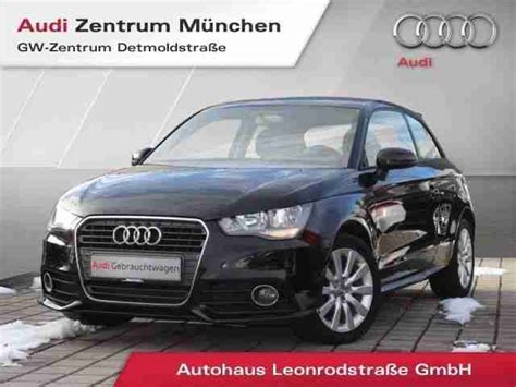 Audi A1 Angebote by Audi A1 1 2 Tfsi Competitionkit Sitzhz Pdc 5 Tolle