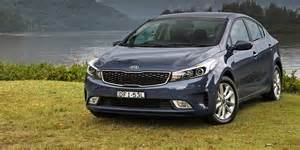Kia Cerato Dimensions 2017 Kia Cerato Pricing And Specifications Photos 1 Of 32