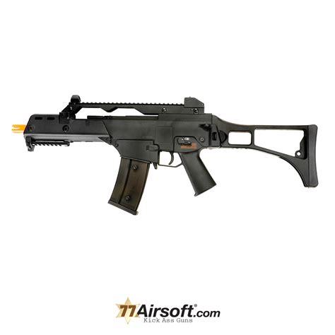 Airsoft Gun Metal Jg Mk36c Auto Electric Airsoft Bb Gun Metal Gear