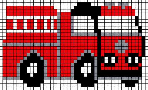 strijkkralen  borduren voor kinderen transport