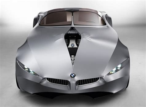 futuristic cars bmw future transportation futuristic cars bmw light