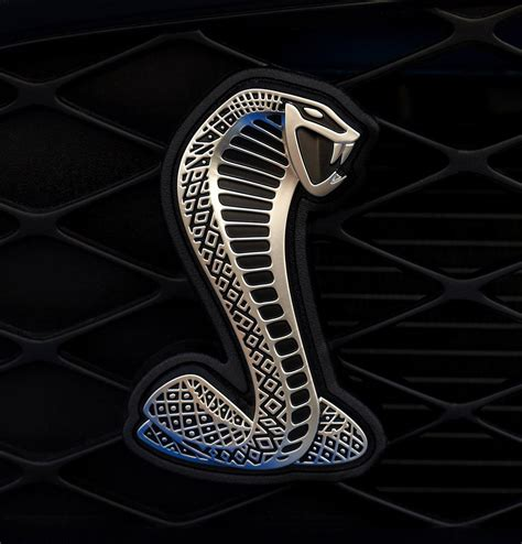 logo ford mustang shelby ford mustang shelby gt500 2010 cartype