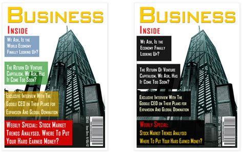 hidroponik cara membuat cover majalah keren cara membuat cover majalah dengan photoshop