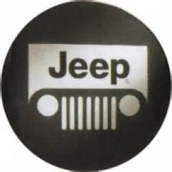 Spare Tire Cover Jeep Spare Tire Cover Jeep Grille Logo On Black Denim Fits