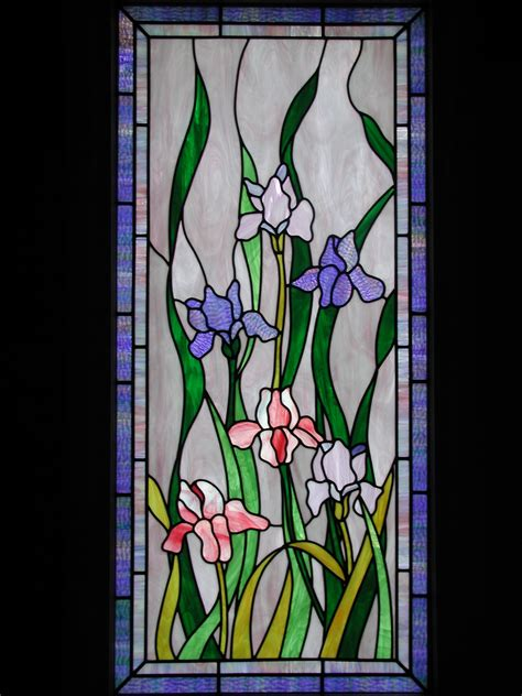 Stained Glass Designs For Doors Cr Doors Custom Doors Entry Ways Exterior Doors Interior Doors Stained Glass Doors