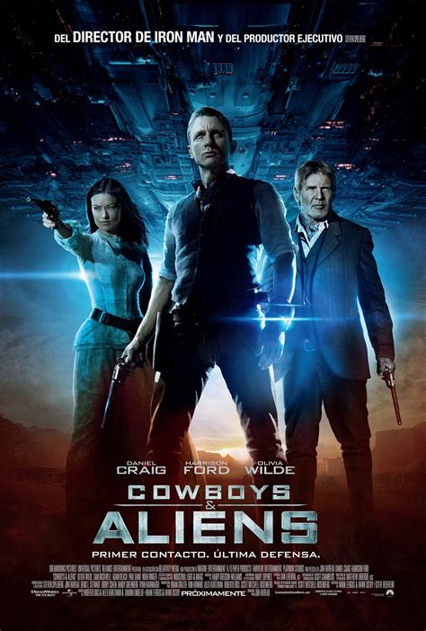 sinopsis film cowboy and alien cowboys y aliens doblaje wiki fandom powered by wikia