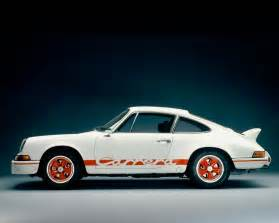 Porsche Carerra Rs 1973 Porsche 2 7 Rs Rawautos The