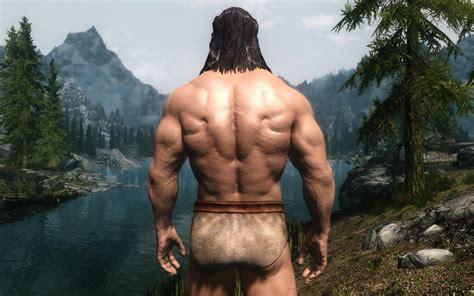 skyrim nexus better males mod mens underwear replacer at skyrim nexus mods and community
