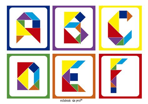 imagenes de barcos con tangram tangram 1 tokalon matematica