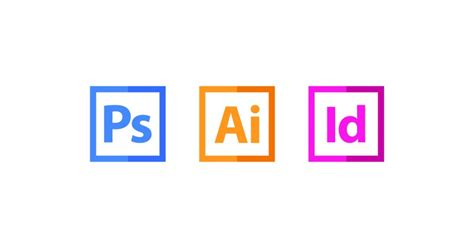 creating logo indesign a brief overview of photoshop illustrator and indesign