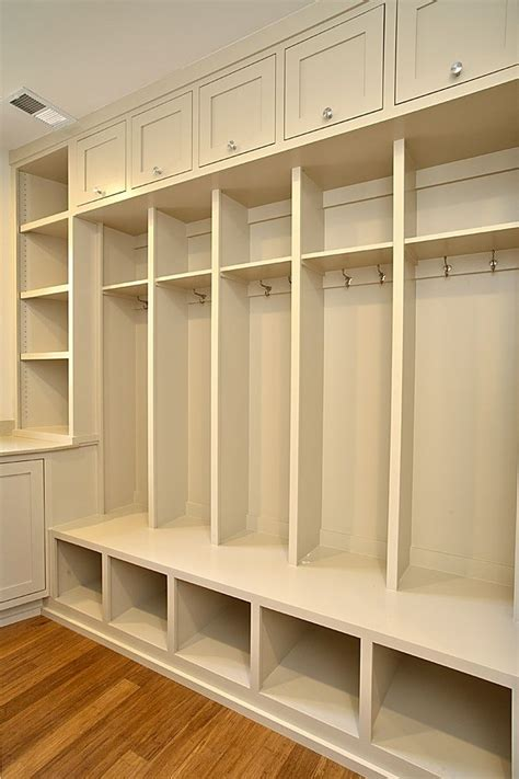 mudroom designs thinking   designconfiguration