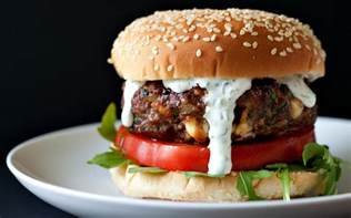 cheeseburger recipe 5 impressive burger recipes