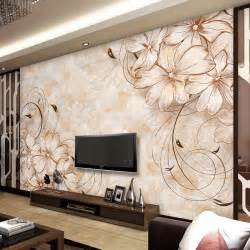 Elegant Wall Murals Online Buy Wholesale Hotel Interior Design From China