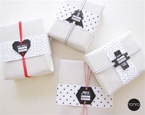 community activity christmas gift wrapping lilydale 15 stunning gift wrapping ideas for the minimalist in you