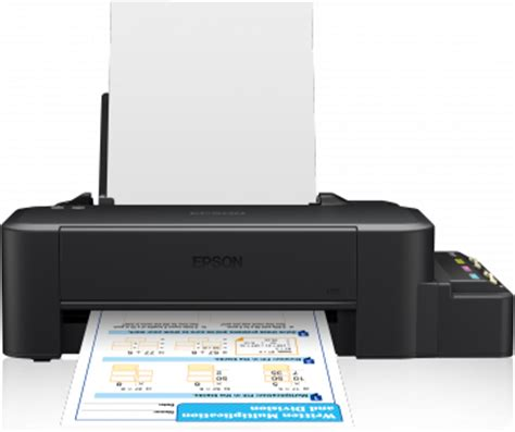 Printer Epson L120 Jogja l120 epson