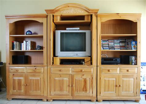 3 entertainment center broyhill for sale from coral - Broyhill Entertainment Center