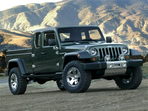 jeep gladiator 2020 jeep gladiator truck leaks coming with