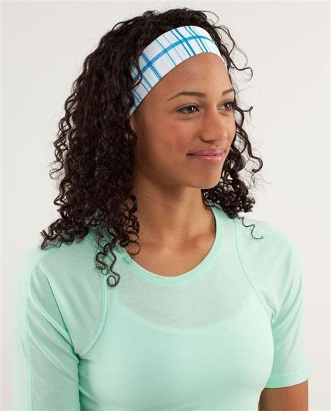 lululemon patterned headbands 1000 images about lululemon headbands on pinterest