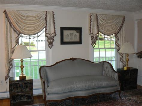 valances traditional living room other metro by