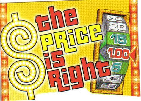 price is right powerpoint template my kimchi esl cafe the price is right lesson plan