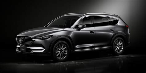 mazda suv models 2019 mazda suv models upcoming car redesign info