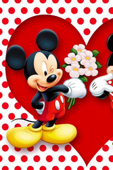 imagenes para celular gratis de mickey mickey and minnie mouse fondos de pantalla gratis para